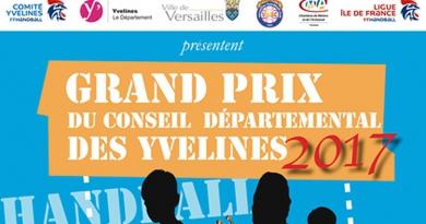 Grand Prix des Yvelines 2017 – Ticket gagnant pour la détection