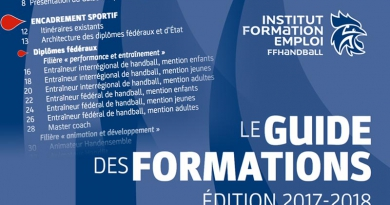guide formations 2017