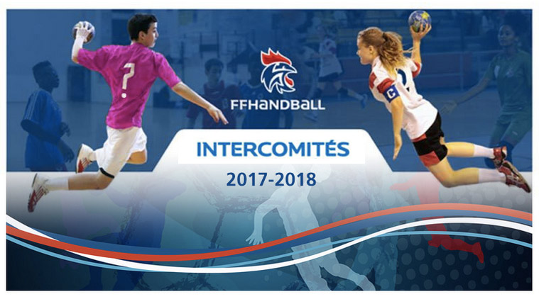 intercomités 2017 2018