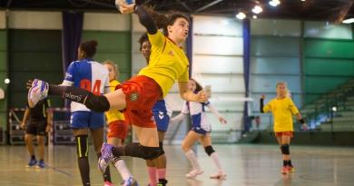 Les Clayes-sous-Bois vs Saint-Maur – 15F Élite Région – 12-11-2017