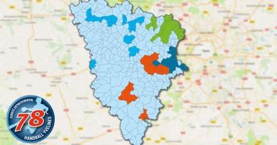 Bassins Yvelines