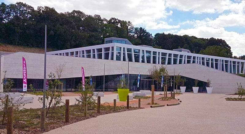 Bonniere-gymnase