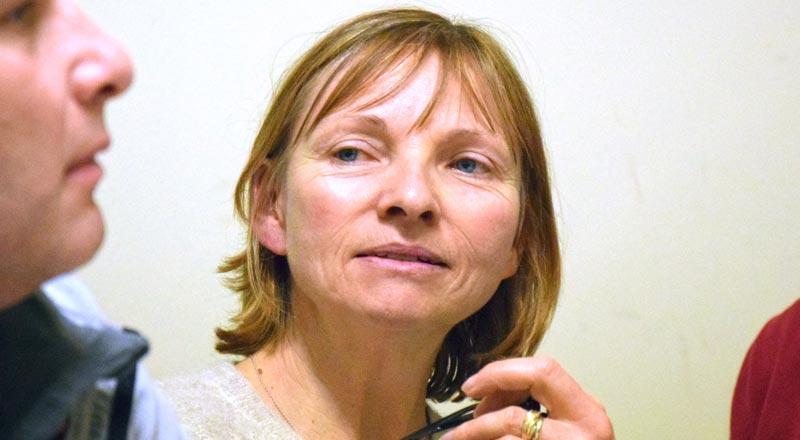Martine Lachaud