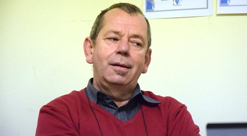 Michel Feuillet