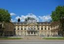 Signature convention handball USEP / UNSS / Comité à Versailles