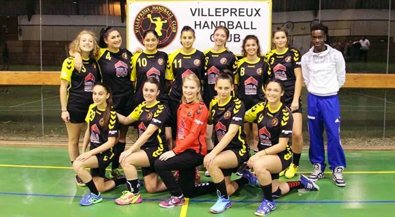 Villepreux-filles