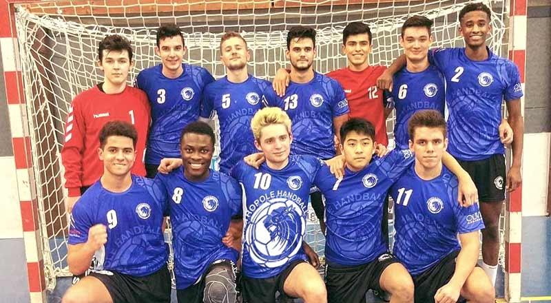 Metropole-handball