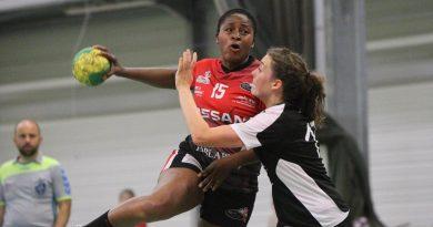 Formation d'entraineur / Instant Handball : Inscription