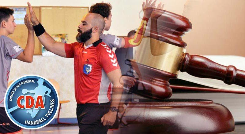 CDHBY-comité-départemental-handball-yvelines-Commission-CDA-banniere