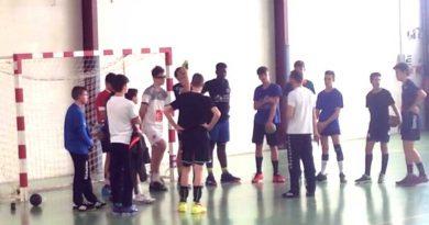 Bilan Instant Handball du 23 Mars 2019