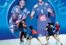 Label École de Handball 2018