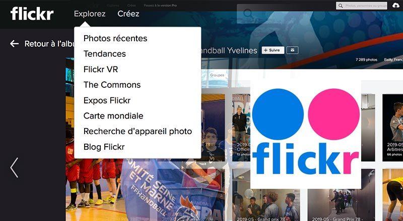 flickr-banniere