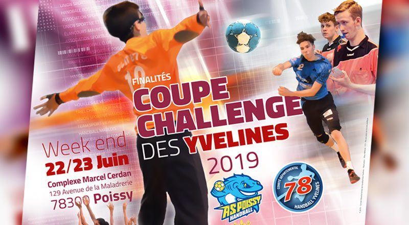 CDY coupe et challenge des Yvelines 2019