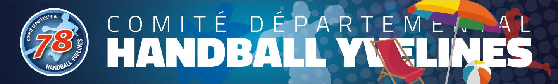 Comité Départemental de Handball des Yvelines