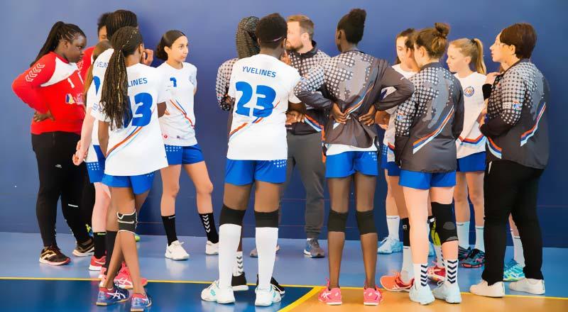 handball-selection-feminine-2006