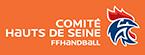 Comité Hauts de Seine