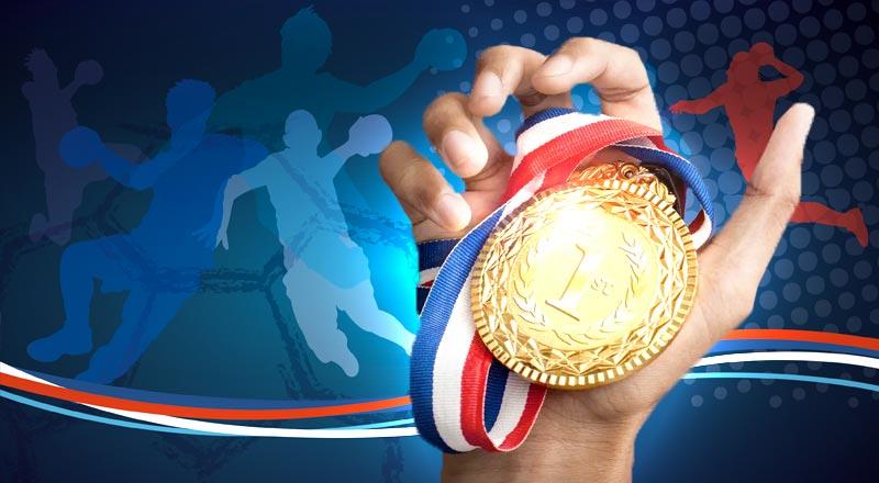 CDHBY-comité-départemental-handball-yvelines-medaille-Bannière