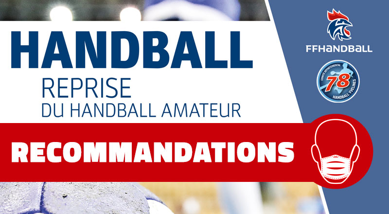 cdhby-ffhb-reprise-handball-recommandations