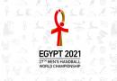 Mondial IHF 2021 du 13 au 31 janvier 2021
