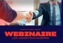 Vidéo du webinaire FFHB n°13 : les aides financières