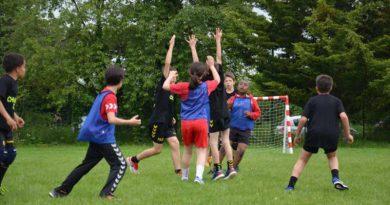 Beynes - 30e tournoi de handball