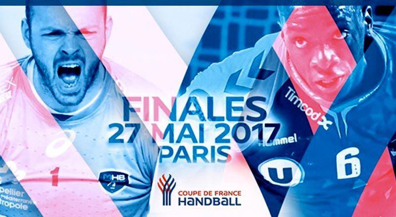 Coupe de france la finale comit d partemental - Resultat coupe de france handball feminin ...