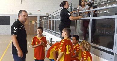 Animateur de handball - Formation