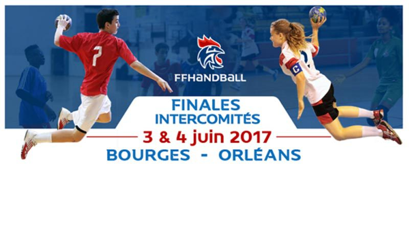 HANDBALL - INTERCOMITE - 2017