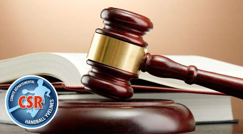 Statuts et règlements
