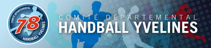 Comité Départemental Handball Yvelines